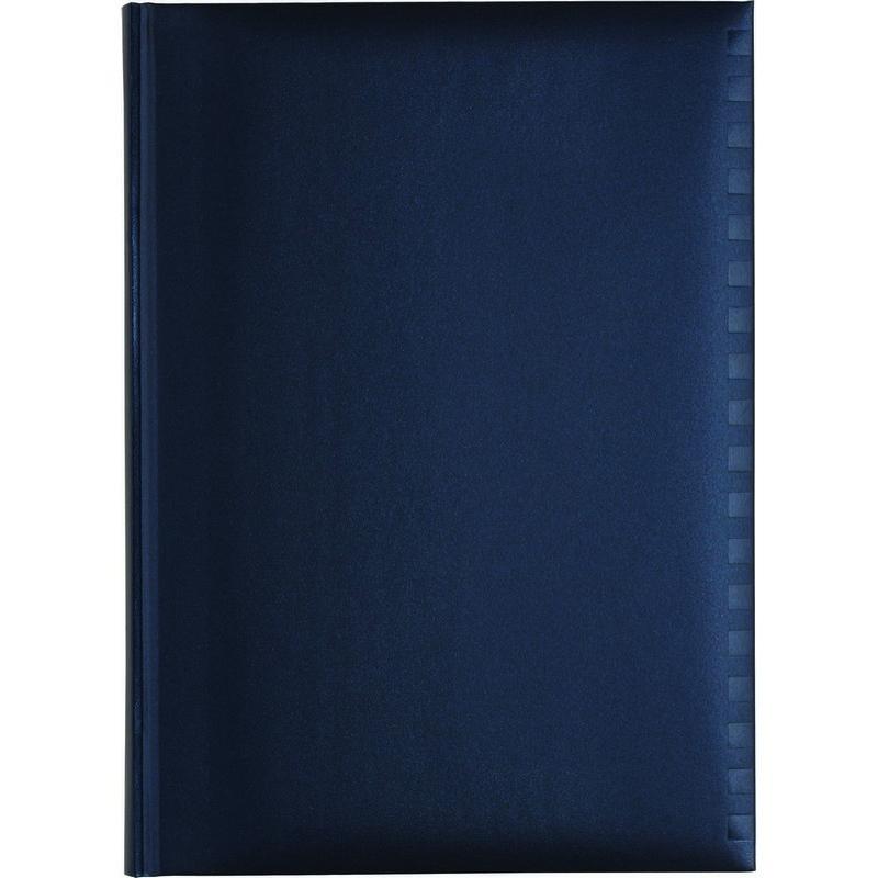 Agenda 449 ONTARIO, nedatata 17X24 - albastra