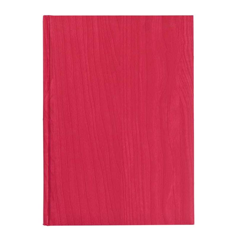 Agenda 449 Giava Rosso, nedatata 17 x 24 cm