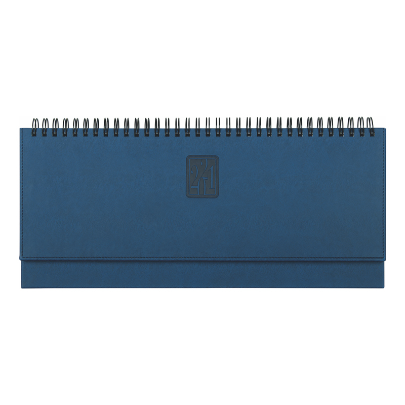 Planner 430 Bristol Blu, saptamanala 10.5 x 29.8 cm