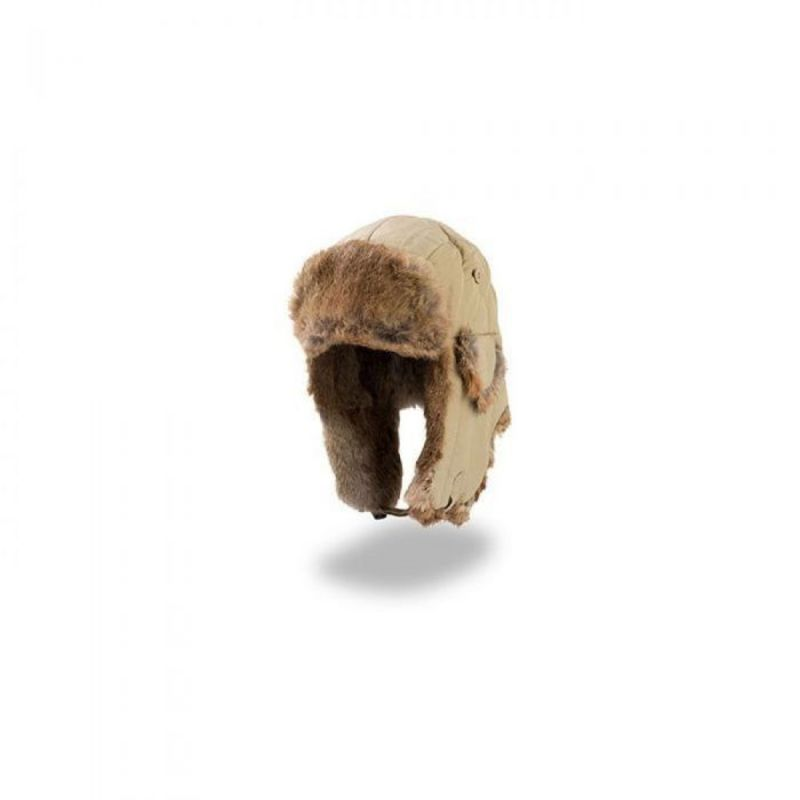 Caciula Polar, kaki, S