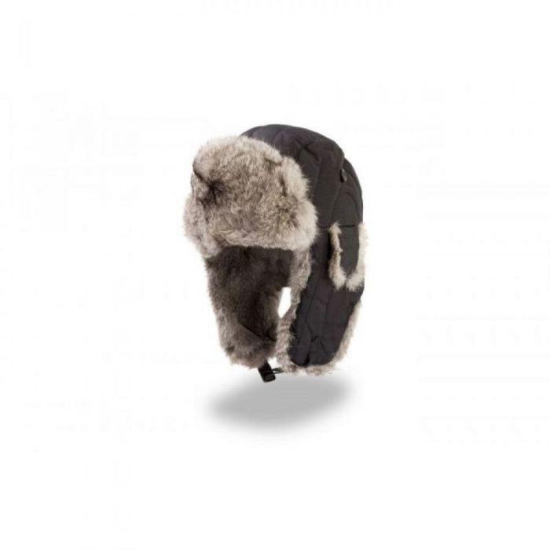 Caciula Polar, neagra, S
