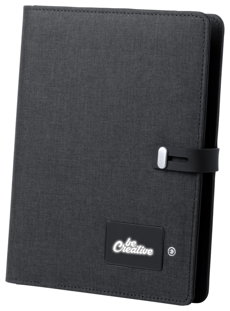 Weston document folder