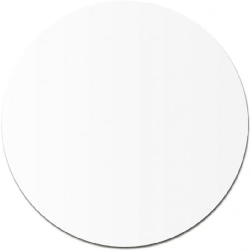 Round paper insert for item 5159