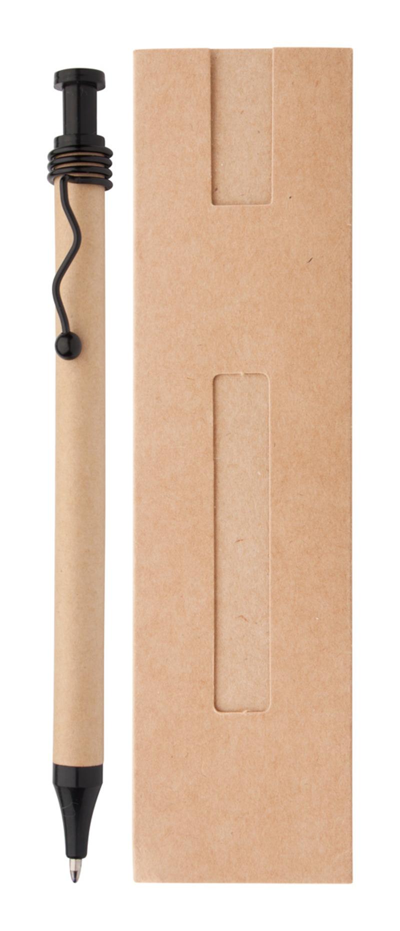 Natura ballpoint pen