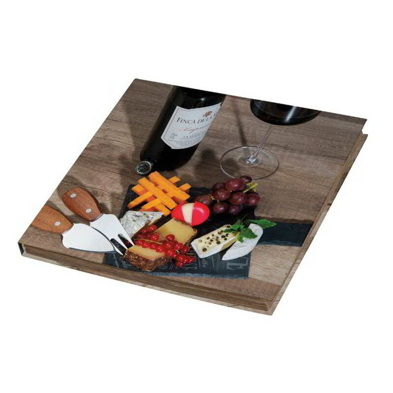 Cheese set Le Bourget