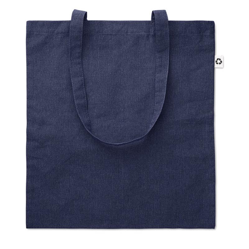 Shopping bag 2 tone 140 gr