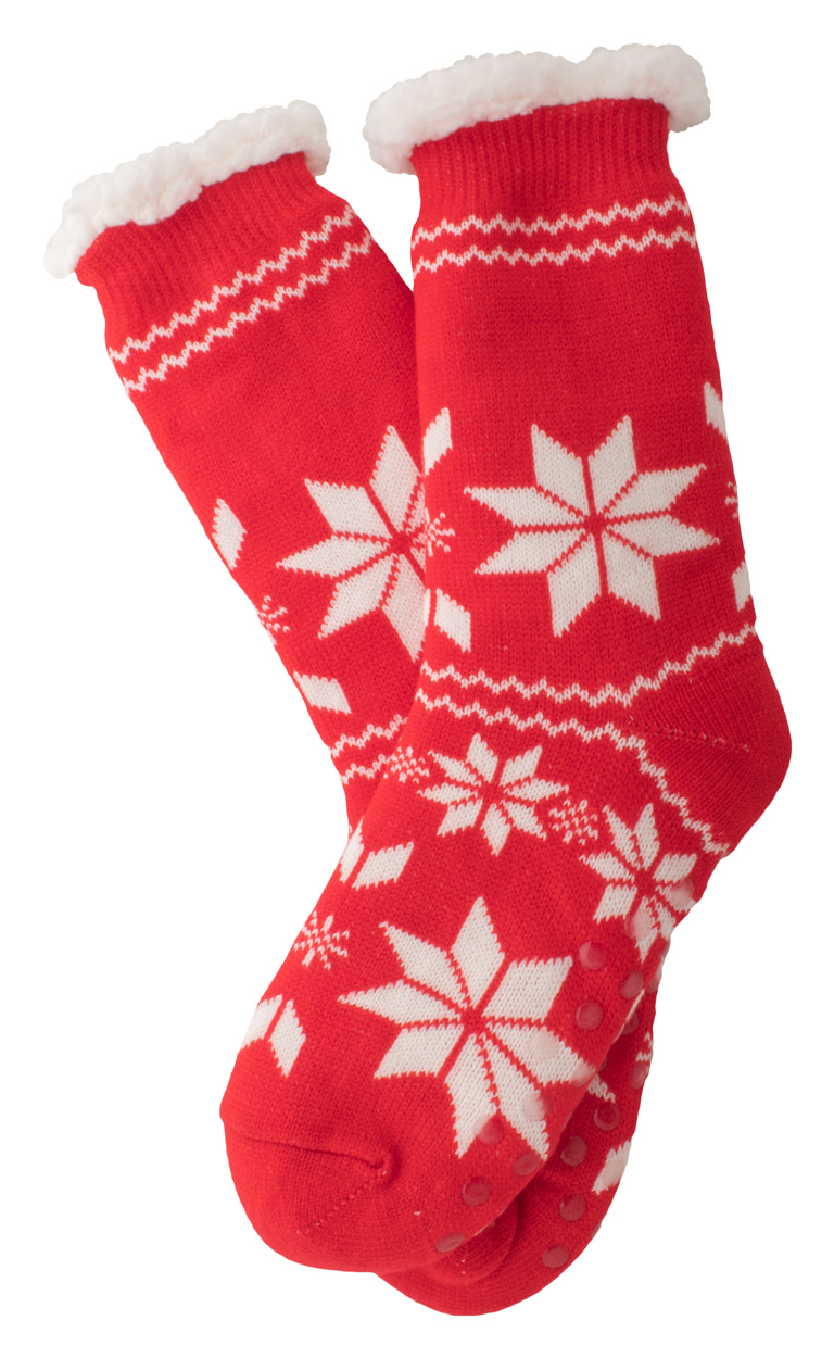 Camiz Christmas socks
