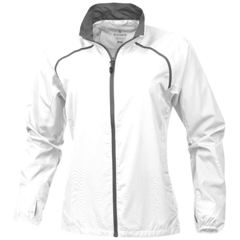 Egmont packable ladies jacket