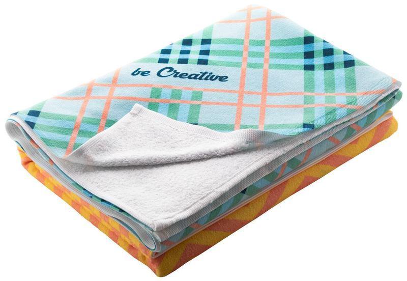 CreaTowel L sublimation towel