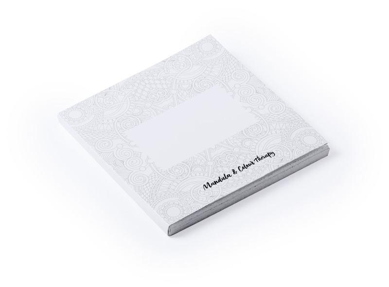 Rudex colouring book