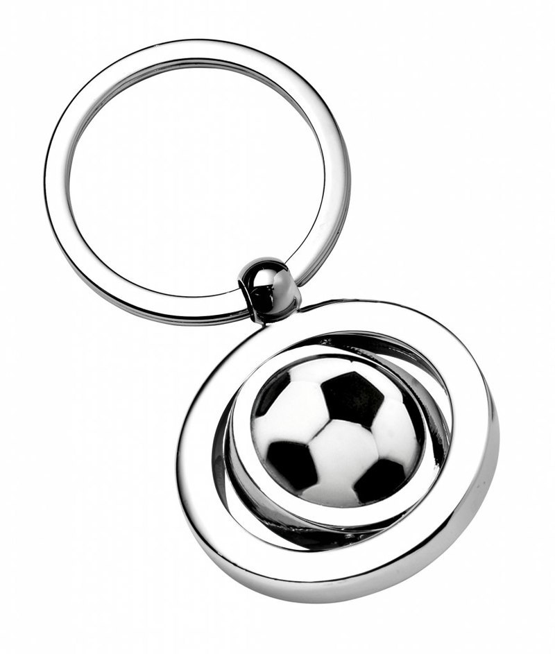 KEY CHAIN - FOOTBALL