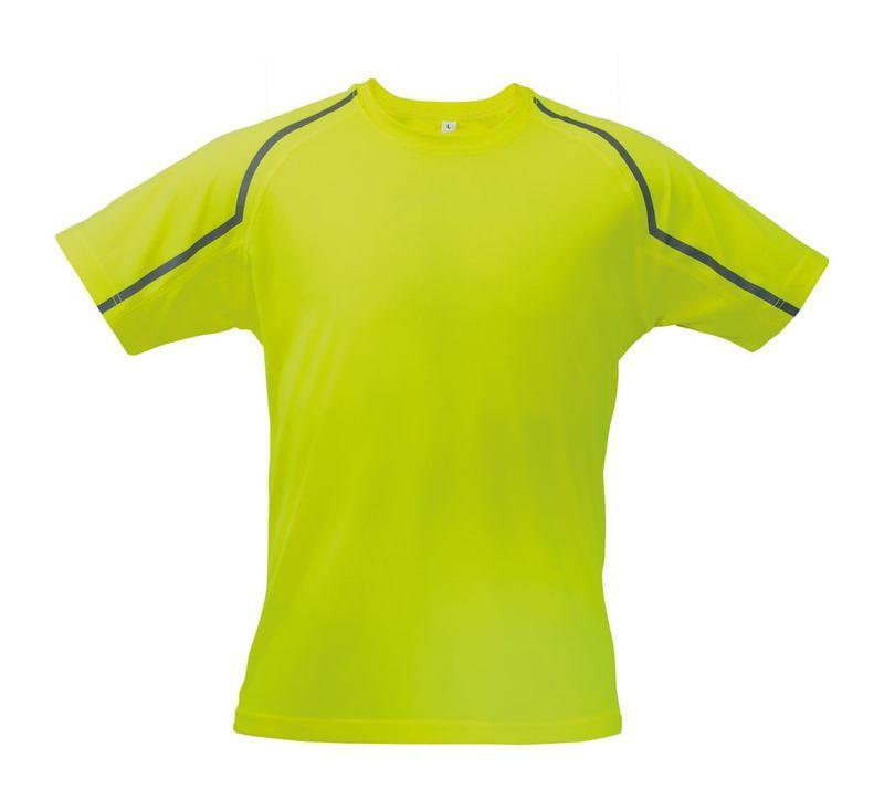 Fleser sport T-shirt