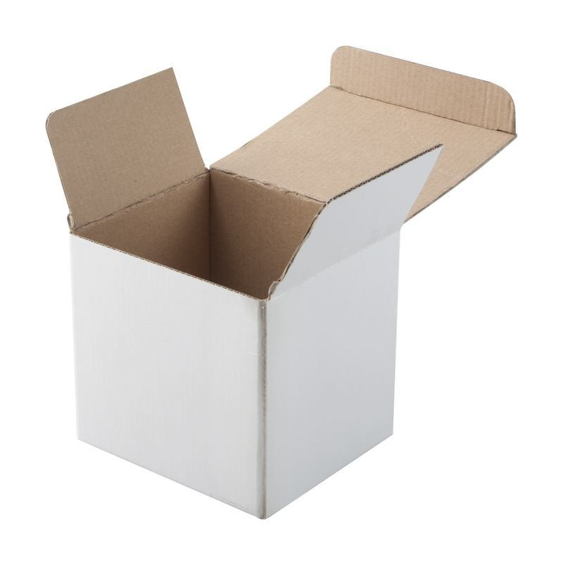 Three mug box