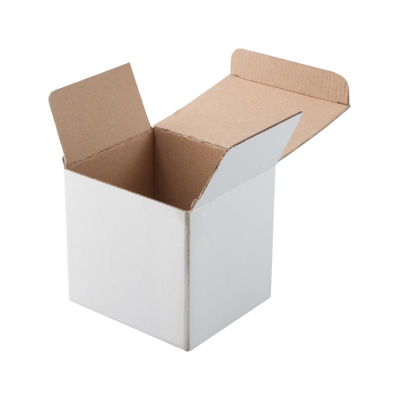 Three mug box