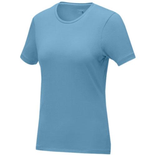 Balfour short sleeve women's GOTS organic t-shirt
