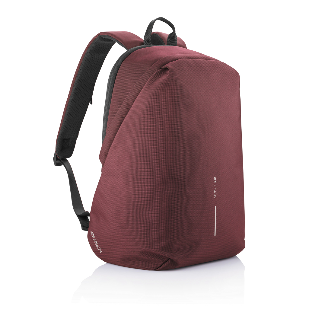 Bobby Soft, anti-theft backpack