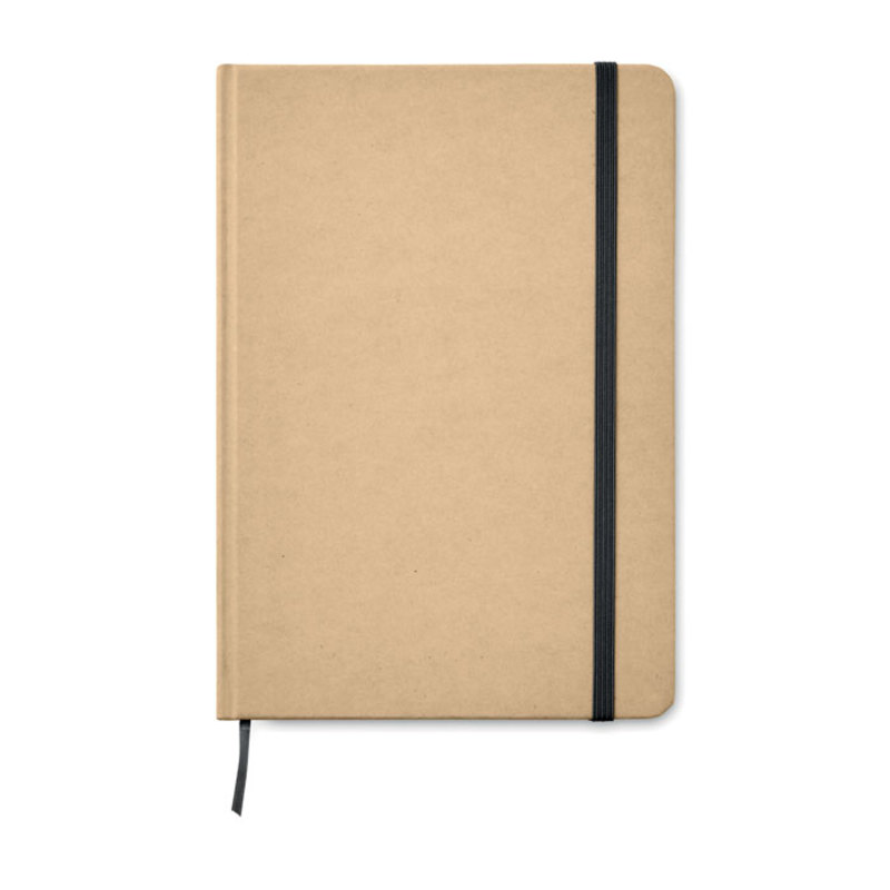 A5 Notebook recycled carton