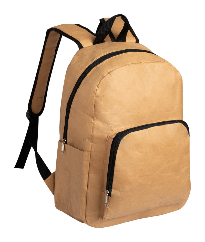 Kizon paper backpack