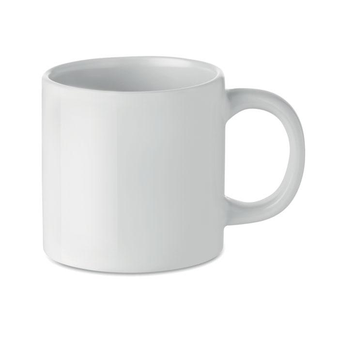 Sublimation ceramic mug 200 ml
