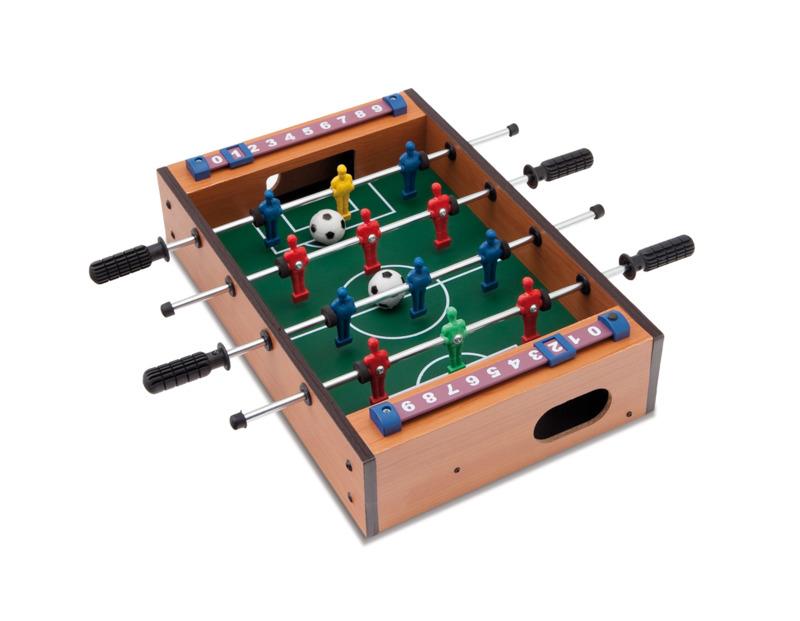 Michi mini table football
