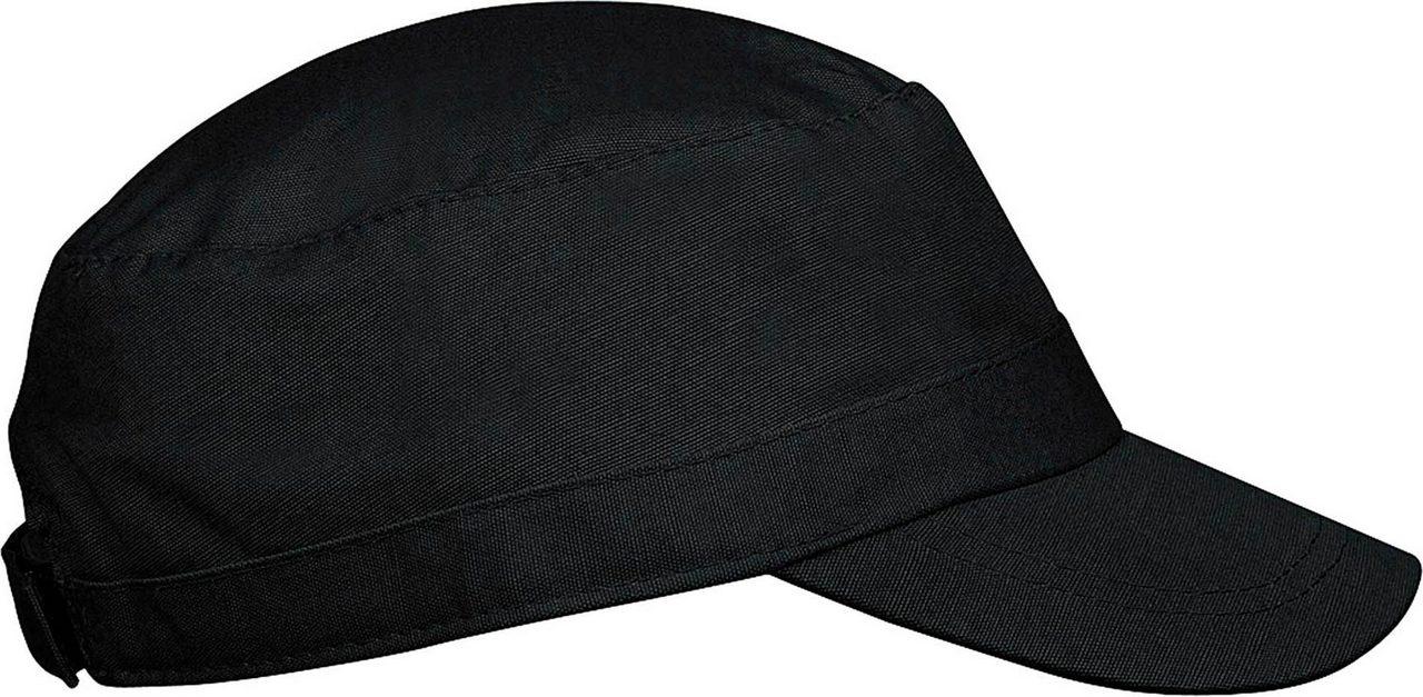 HAVANA - 3 PANEL CAP