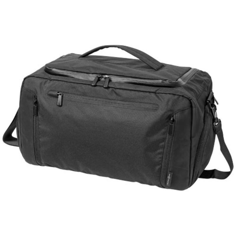 Deluxe duffel bag