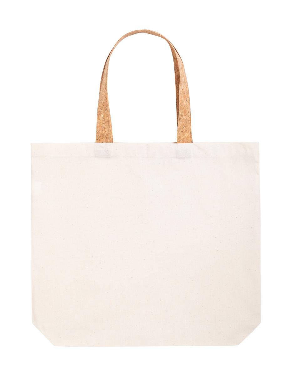 Tuarey cotton shopping bag