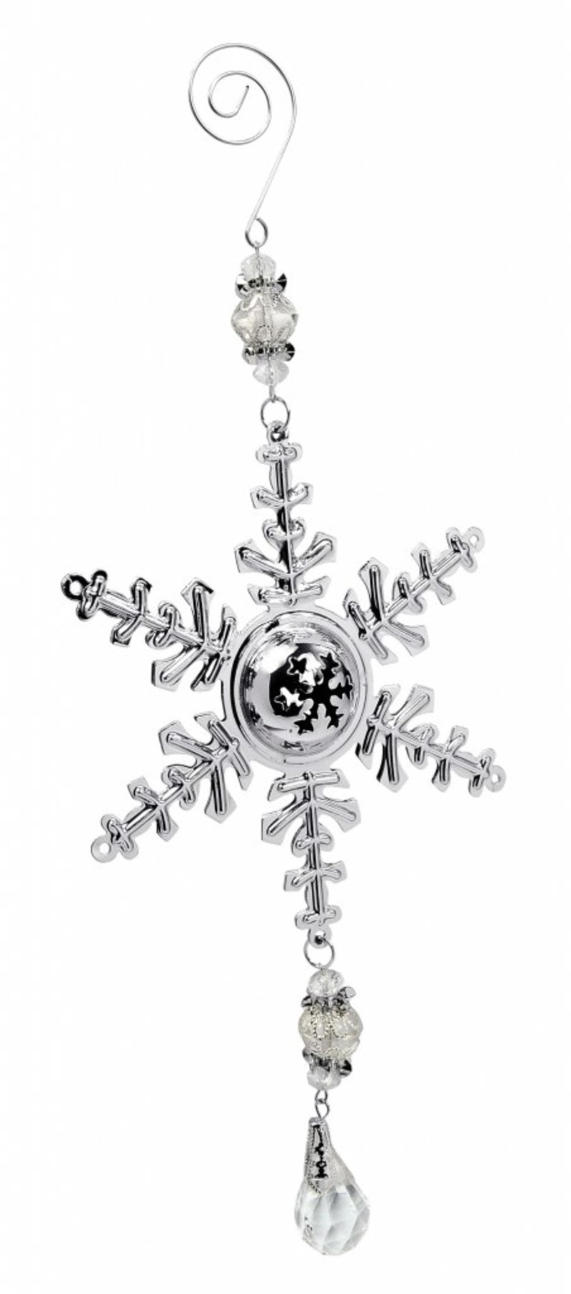 DECORATION SNOWFLAKE