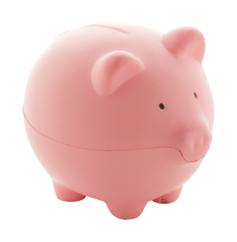 Oink antistress ball
