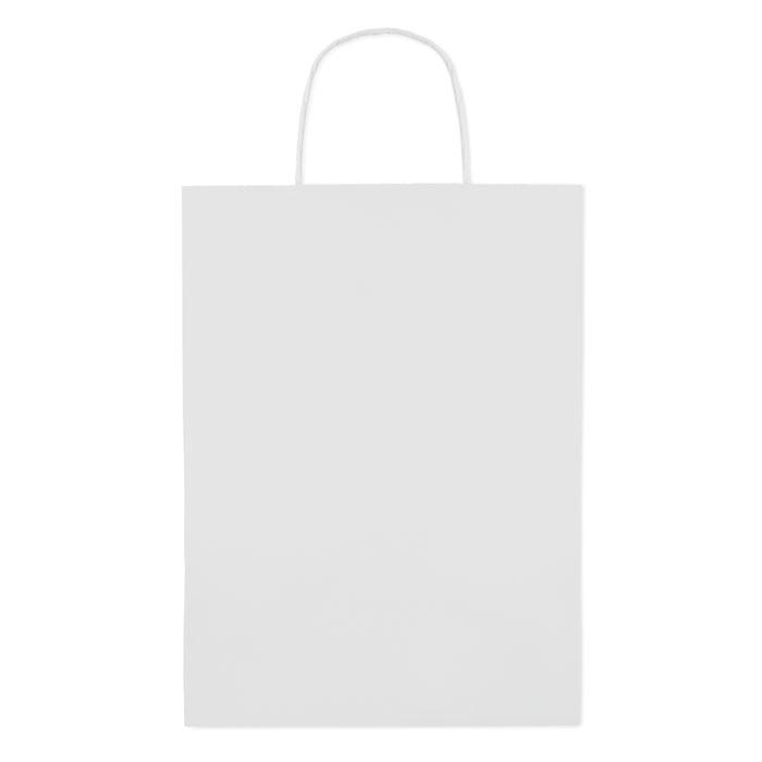 Gift paper bag large size