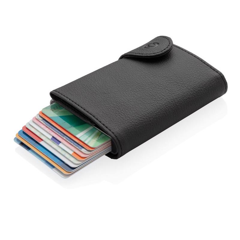 C-Secure XL RFID card holder & wallet
