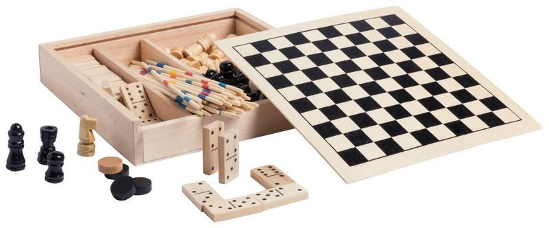 Xigral game set