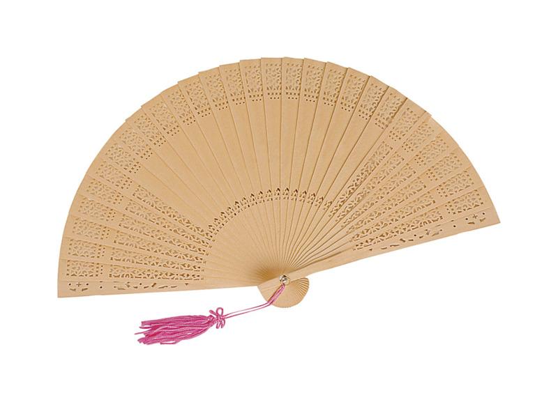 Madera fan