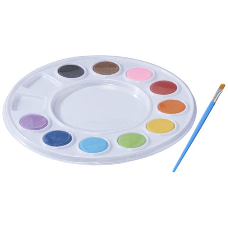 Splash Water Colour Set