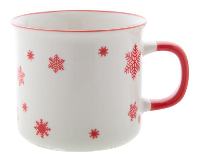 Nakkala vintage Christmas mug