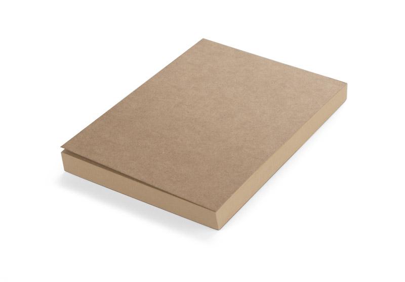 Writing pad GREN A6