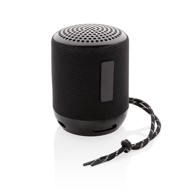 Soundboom waterproof 3W wireless speaker