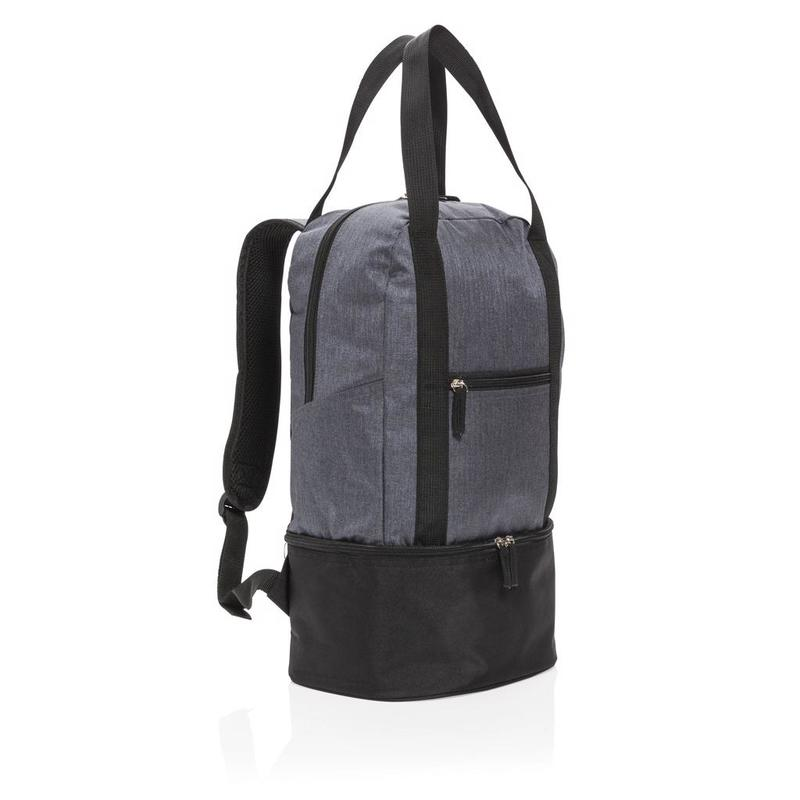 3-in-1 cooler backpack & tote