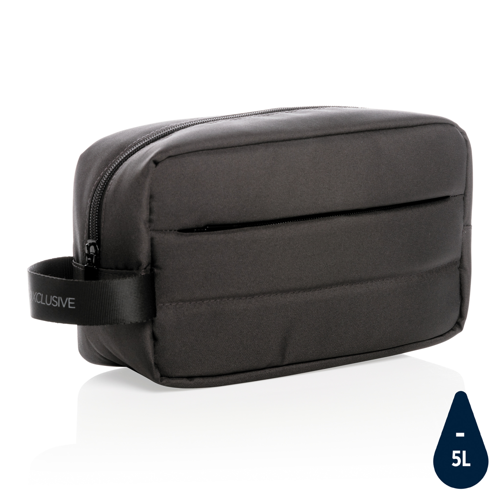 Impact AWARE™ RPET toiletry bag