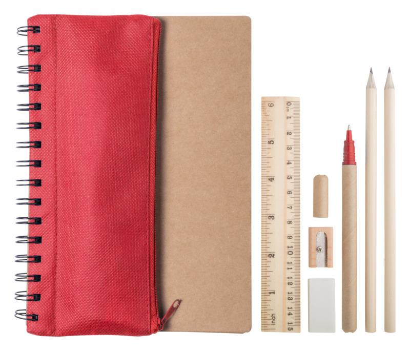Mosku notebook