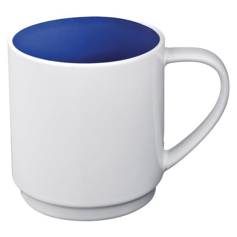 Ceramic mug Lockport