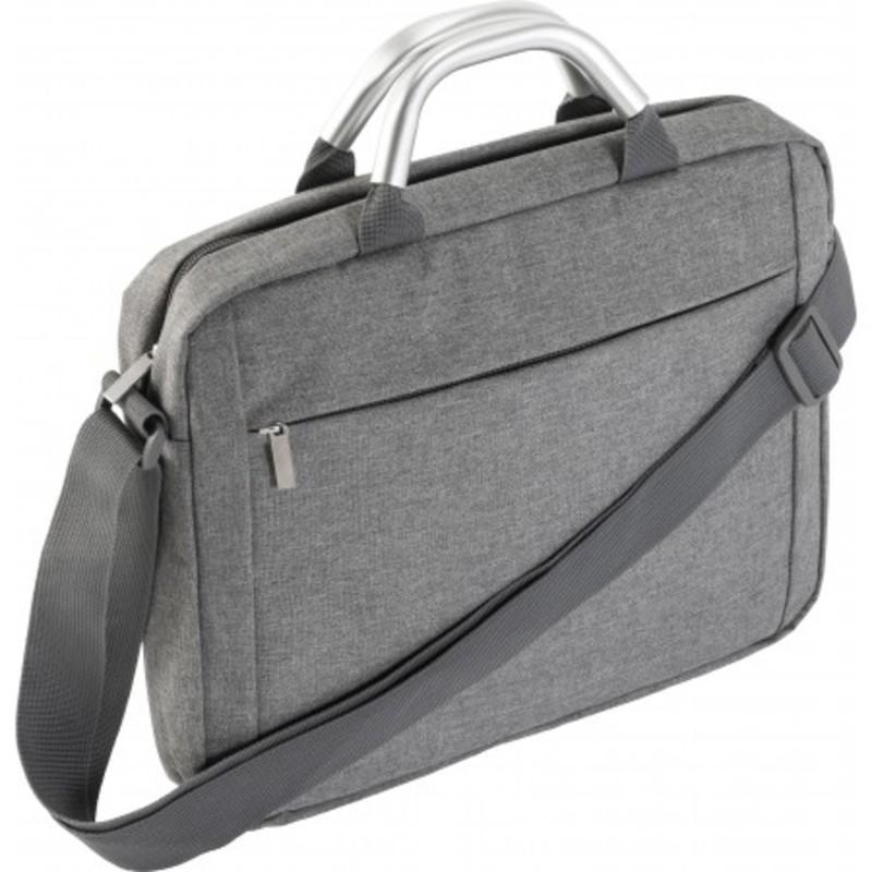 Polycanvas (600D) conference and laptop bag