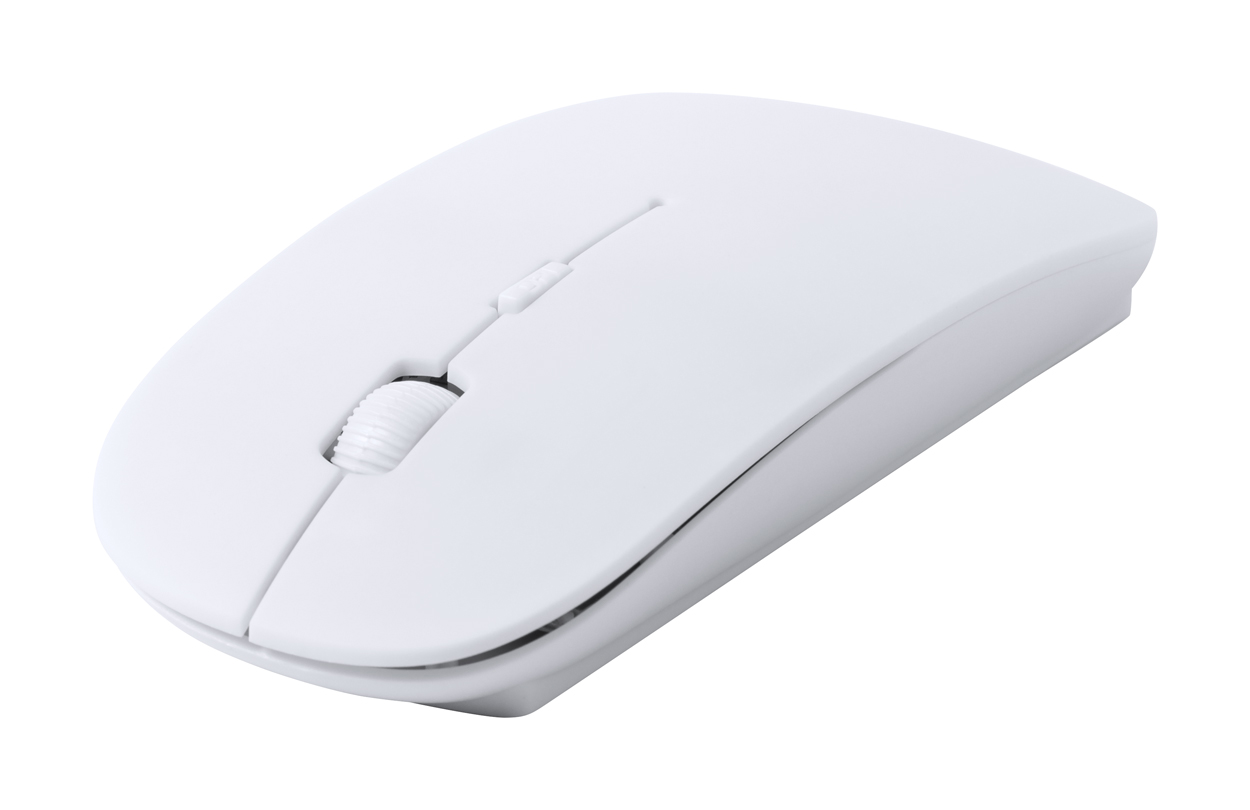 Supot anti-bacterial optical mouse