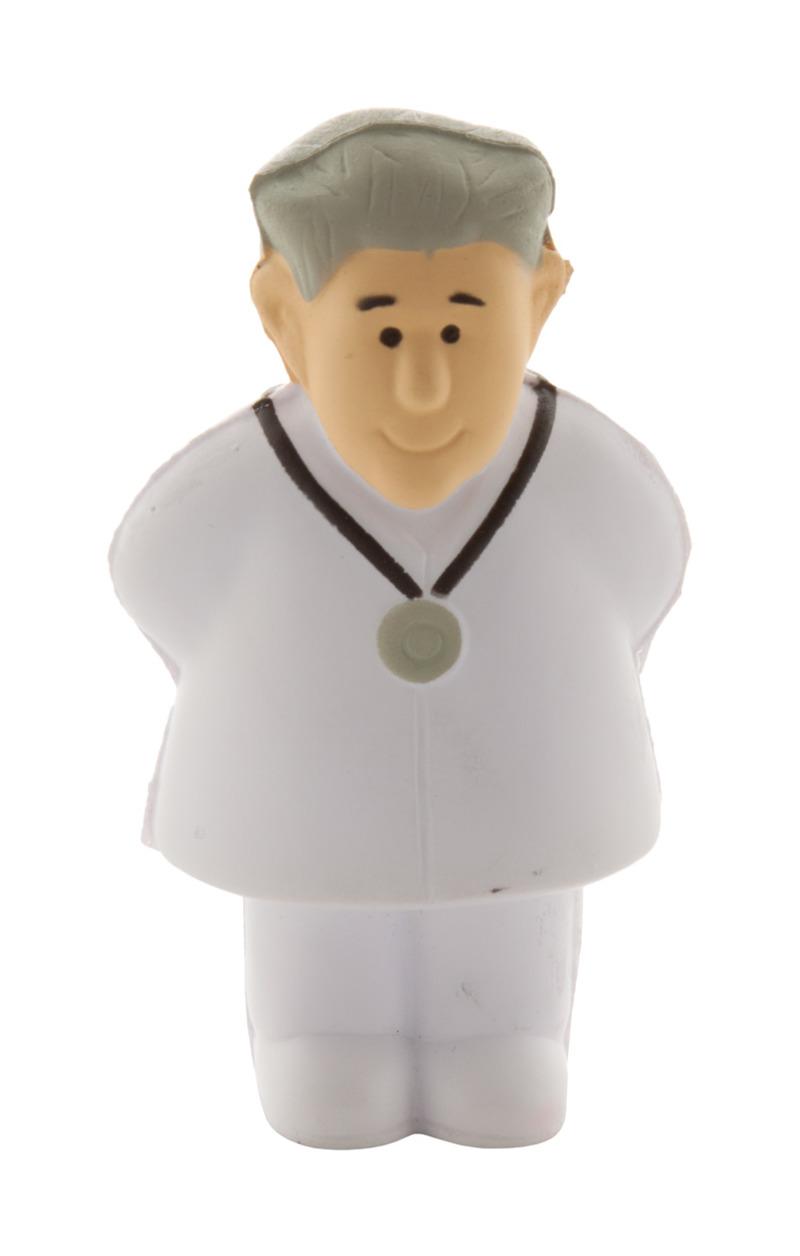Dokter antistress figure