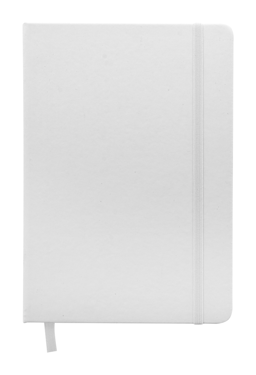 CleaNote anti-bacterial notebook