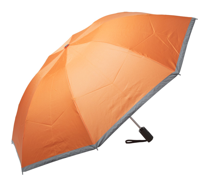 Thunder reflective umbrella