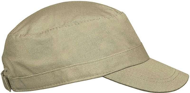 CUBA - 3 PANEL CAP