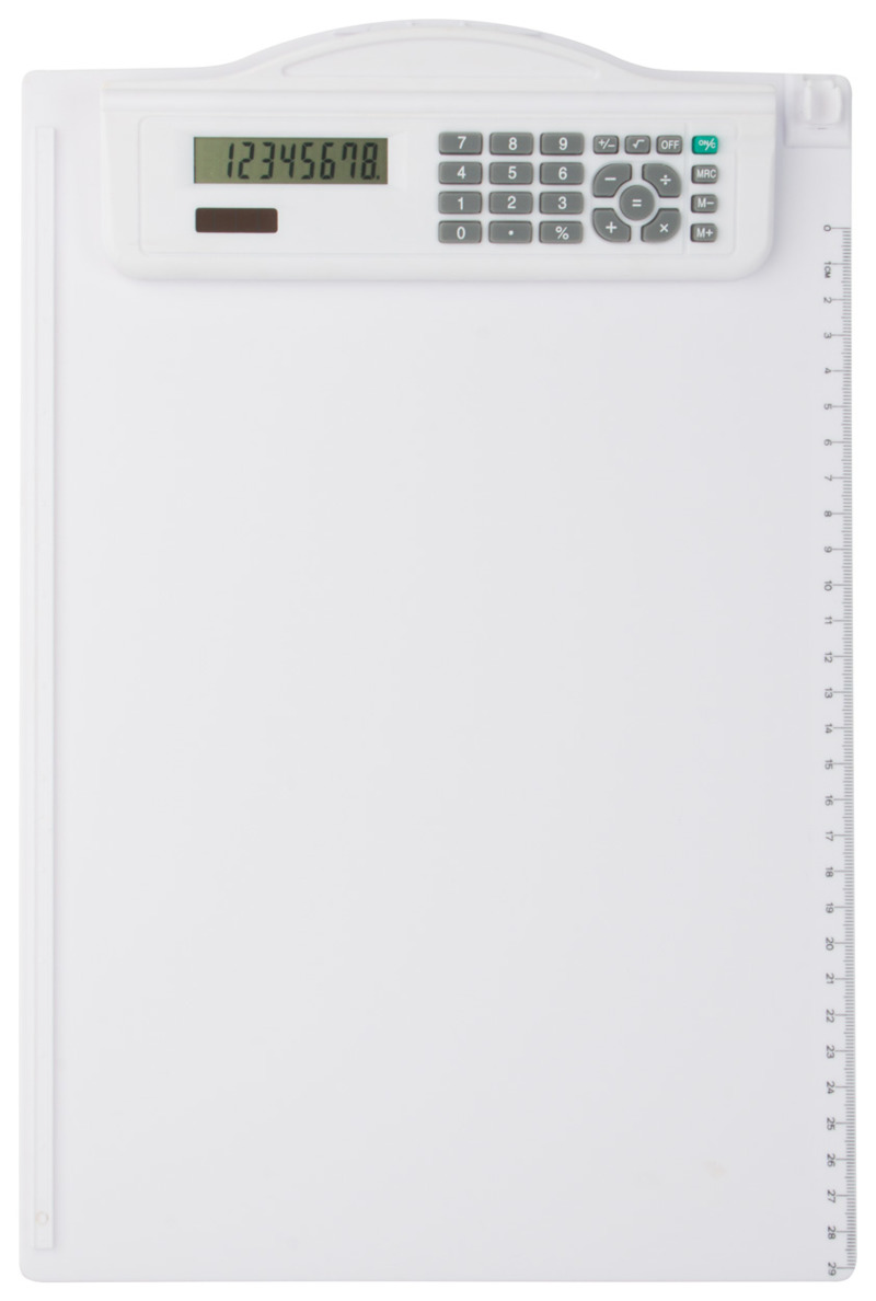 Oster clipboard