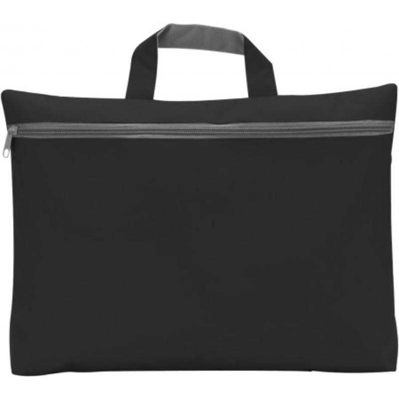 Polyester (600D) seminar bag