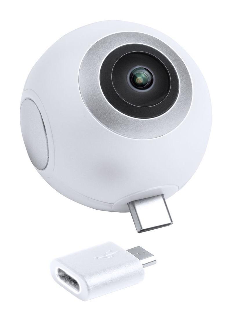 Ribben 360° camera